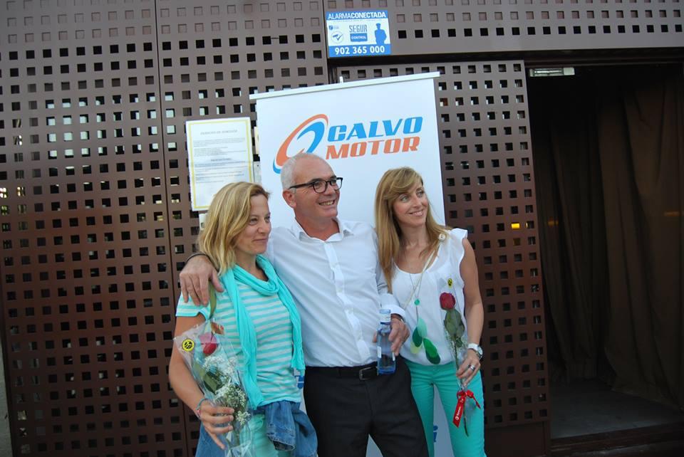 [2013] Fiesta 20 aniversario de Calvo Motor