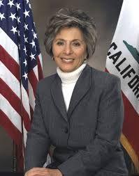 Barbara Boxer wikimedia