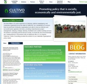 Cultivo Consulting