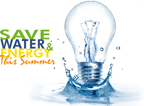 Water & Energy Conservation