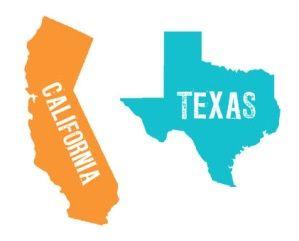 CA TX