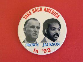 Brown Jackson 92