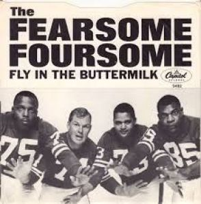 Fearsome Foursome