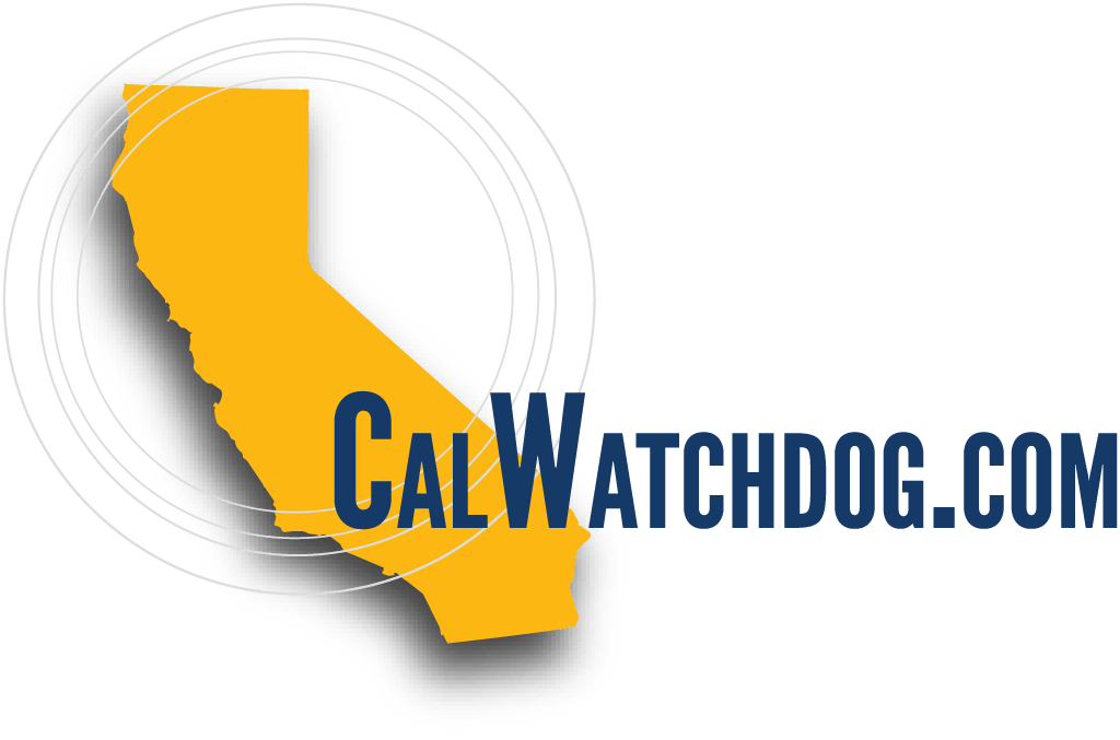 CalWatchdog Morning Read - Inauguration Day