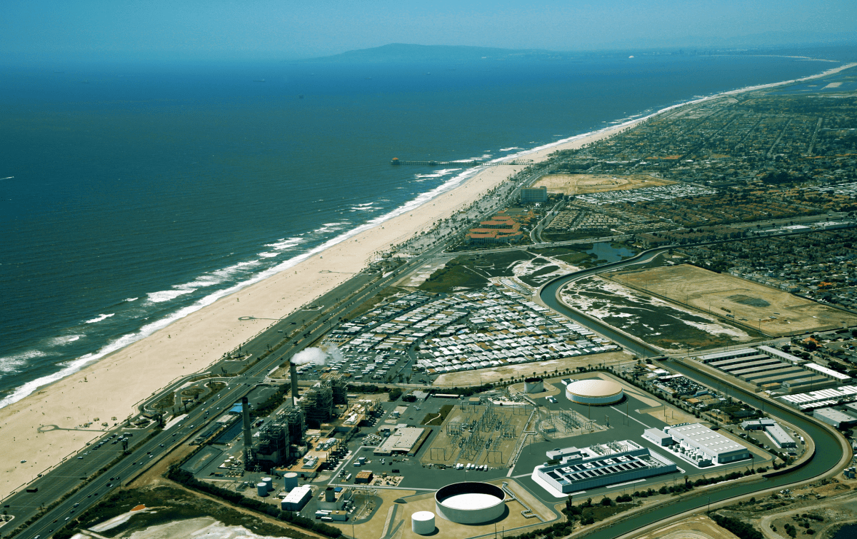 Scientists rebuke Coastal Commission over desalination