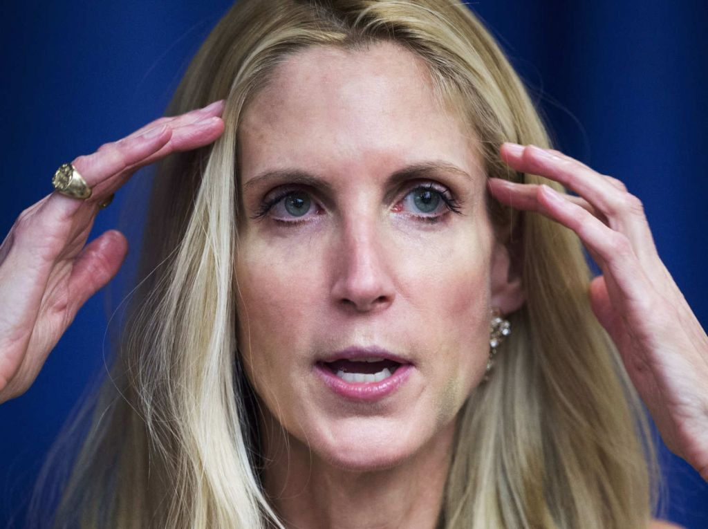 Conservative groups file lawsuit over Coulter cancellation at Berkeley