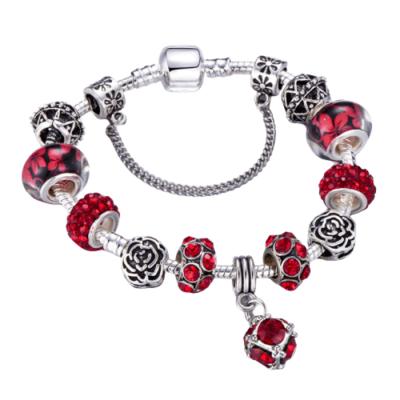 Bracelet charms PASSION