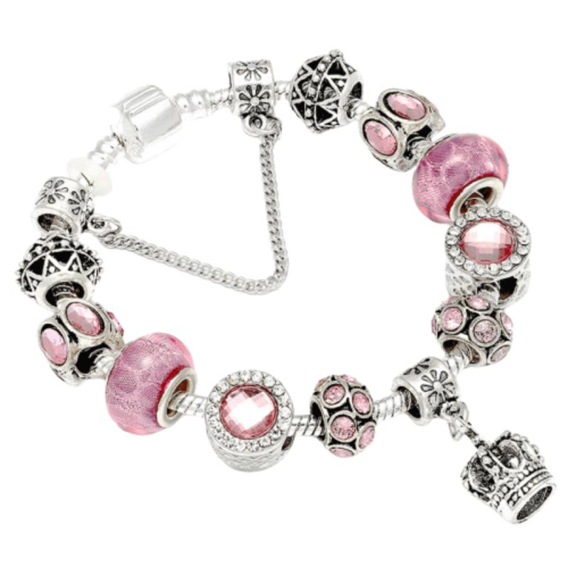 Bracelet charms SENSIBILITY