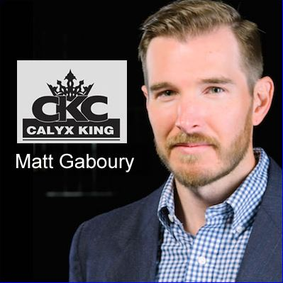 Matt Gaboury Calyx King Consulting