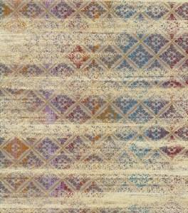 Alfombra moderna de lana para todas las estancias y pasillos Persia886
