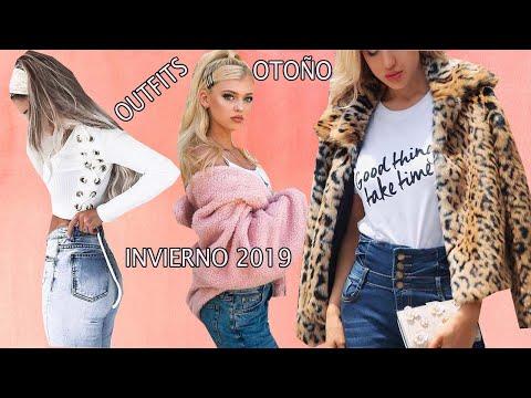 Moda Otoño Invierno 2019 2020 Tendencias en Abrigos para Mujer