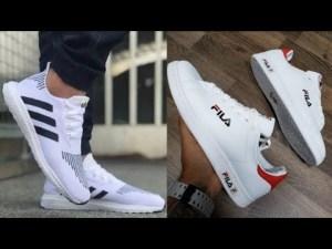 Los mejores tenis de moda (2019 -2020) en tendencias zapatillas para hombre