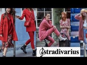 Stradivarius Última Moda Mujer Otoño Invierno 2020 Últimas Tendencia Americanas, Vestidos, Calzado