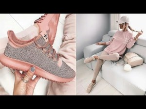 OUTFITS deportivos con ZAPATILLAS | Ideas y Tendencias de MODA Casual 2019 2020 en sneakers tenis