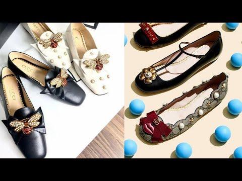 Mocasines, Bailarinas, Zapatos Flats Mujer Otoño Invierno 2020 Calzado Urbano Moda 2020