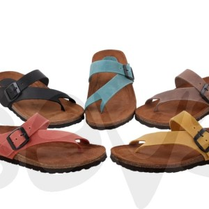 7119blu sandalias bios de alta calidad