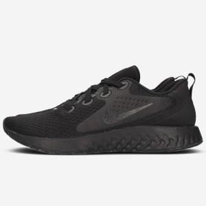51157b60337 Nike Legend React Triple Black