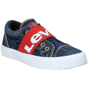 Zapatillas de Lona goma jean Levi's