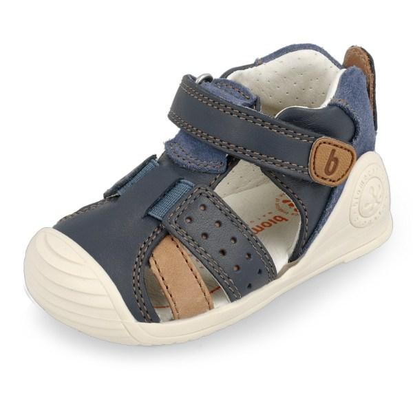 Sandalias para bebé Uxío Biomecanics
