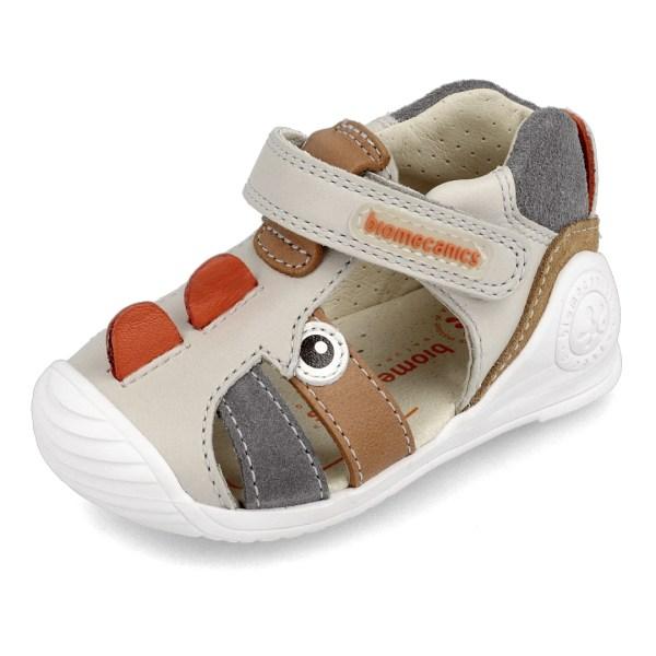 Sandalias para bebé Dino Biomecanics