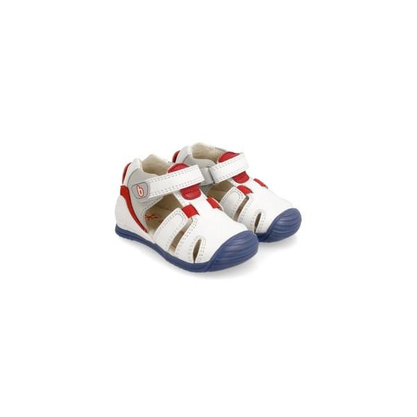 Sandalias para bebé Antón Biomecanics par
