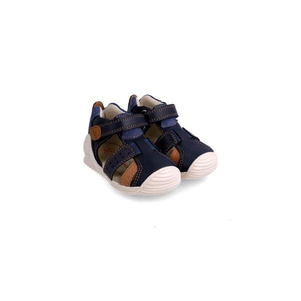 Sandalias para bebé Uxío Biomecanics par