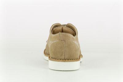 Zapato beig 718323 Pablosky talón