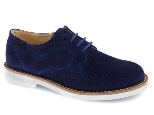 Zapato marino 718323 Pablosky