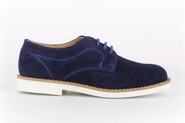 Zapato marino 718323 Pablosky lado