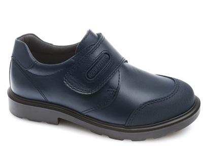 Zapato colegial marino 715420 Pablosky