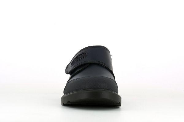 Zapato colegial marino 715420 Pablosky puntera