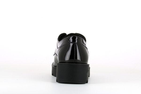Zapato colegial Paola charol 846319 Pablosky talón