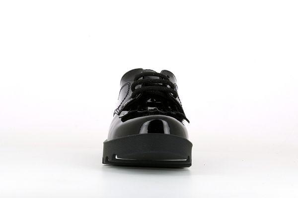 Zapato colegial Paola charol 846319 Pablosky puntera