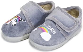Zapatillas de casa para niña Unicornio Zapy