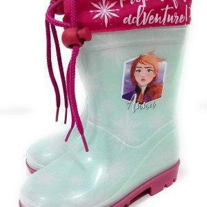 Botas de agua niña Frozen Disney