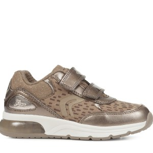 Zapatillas Spaceclub luces Geox