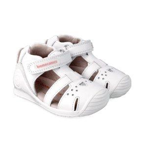 Sandalia bebé Caty Biomecanics par