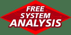 free system analysis