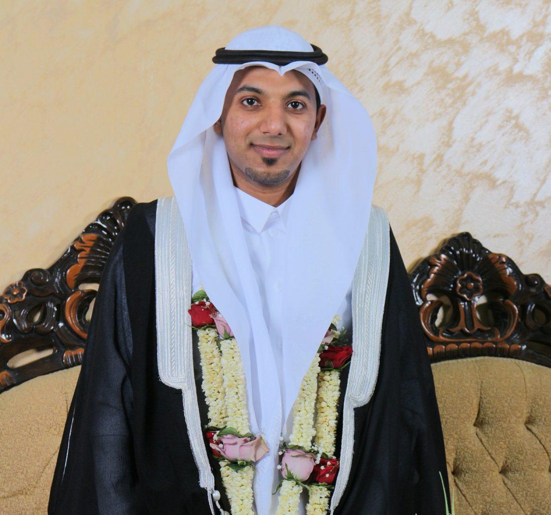 حفل زواج الشاب : ابراهيم محمد بحني القوزي