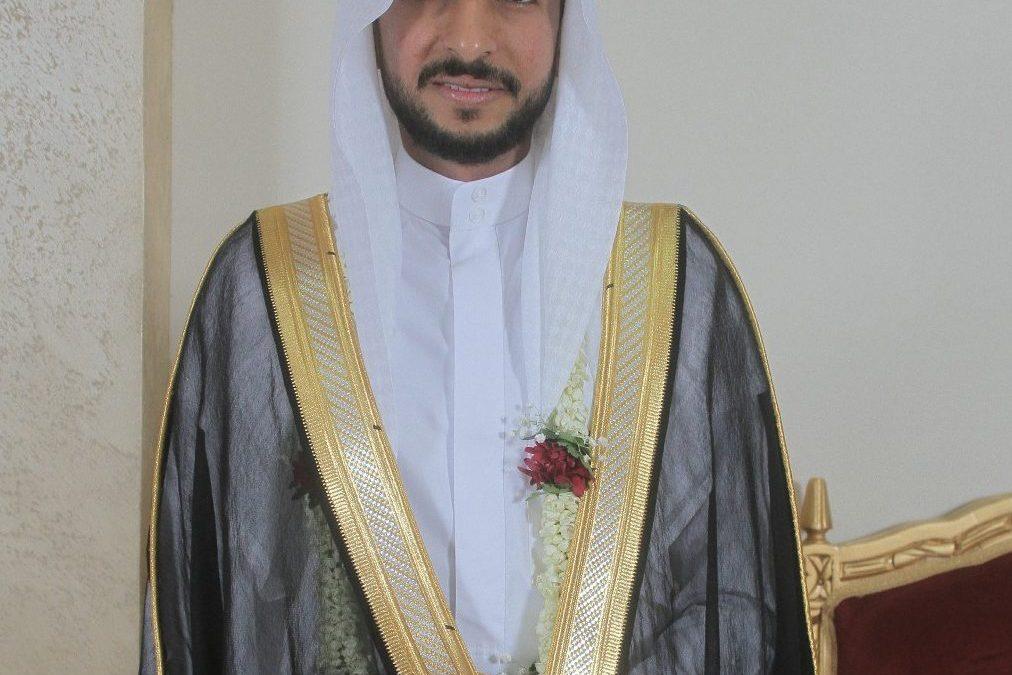 حفل زواج الشاب : علي أحمد الخيري