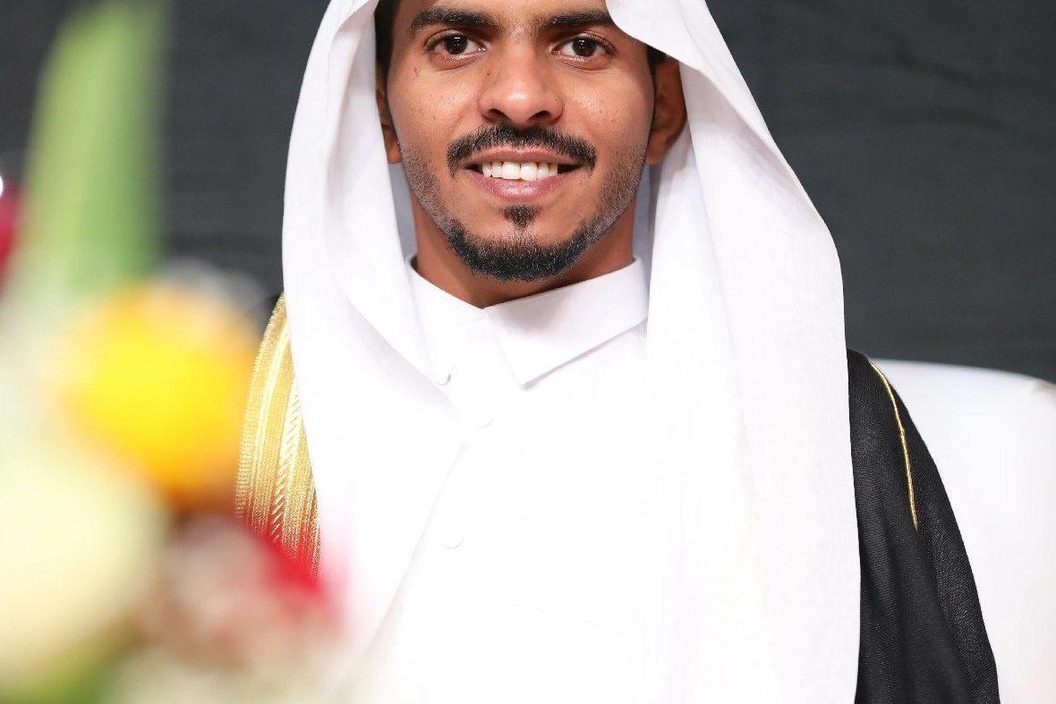 حفل زواج الشاب: أحمد عبدالقادر الشيخي