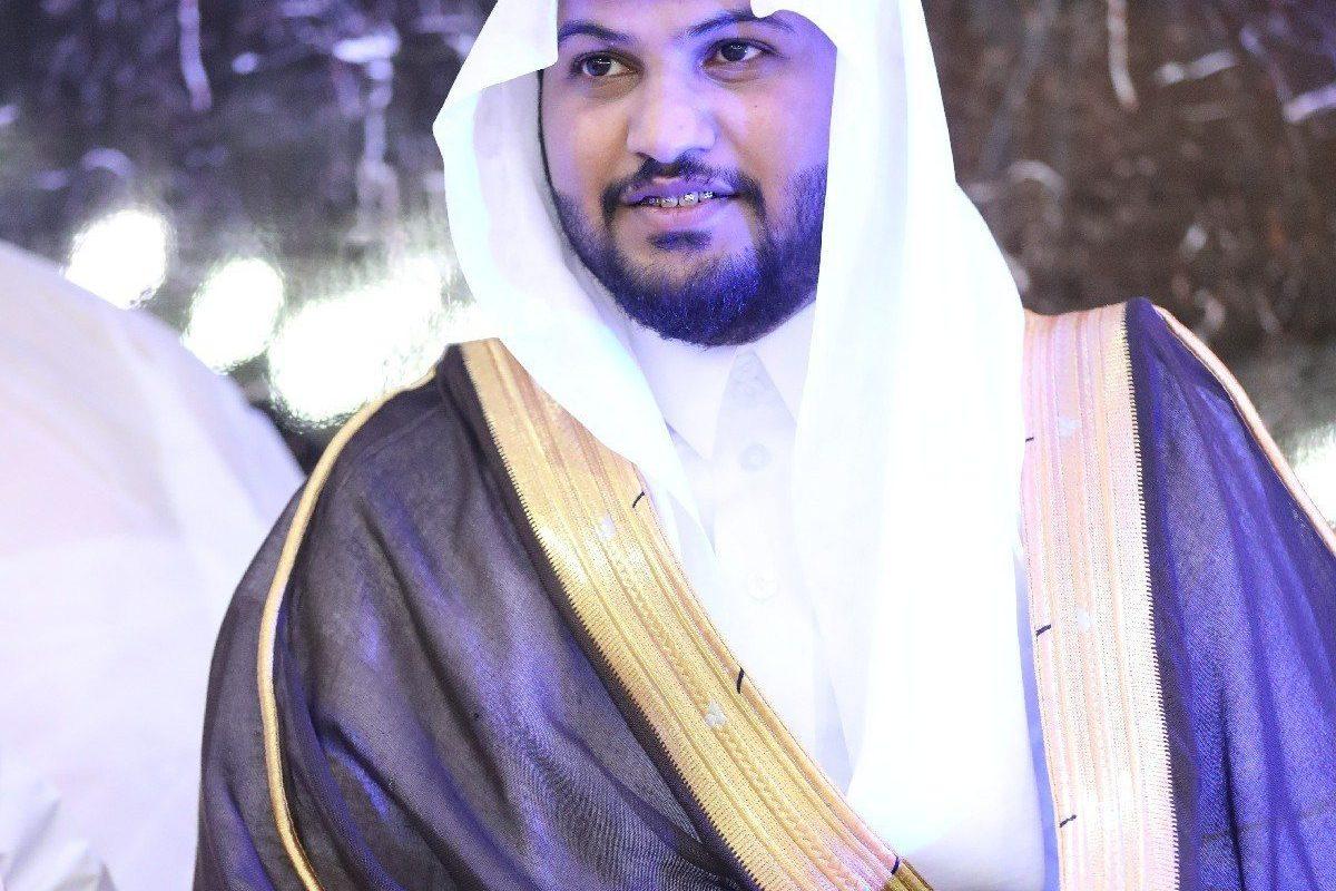 حفل زواج الشاب: طلال بن عبدالله العيسي