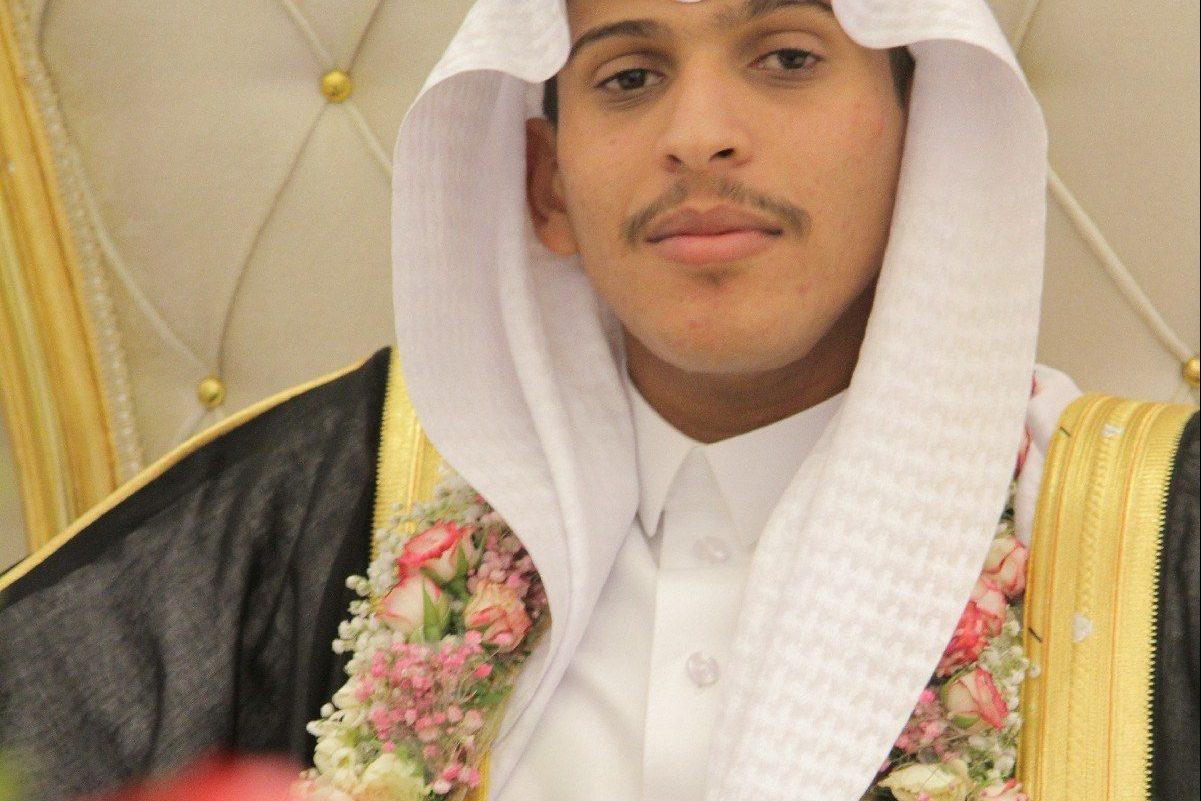 زواج: شعلان ياسين العامري