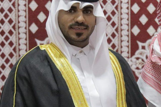 زواج : احمد الحربي