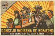 Concejo Indígena de Gobierno
