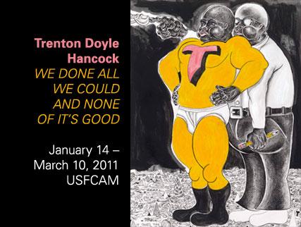 Trenton Doyle Hancock, It Takes Two