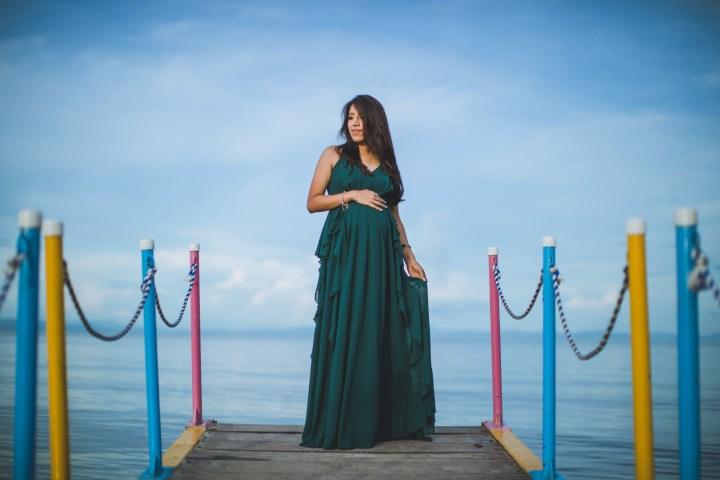 Pregnancy Photos; Claudia.
