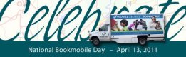 Natrional Library Mobile day April 11