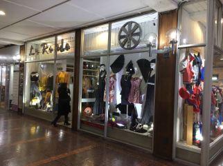 Boutique La Rueda