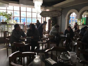 Café Oba Oba